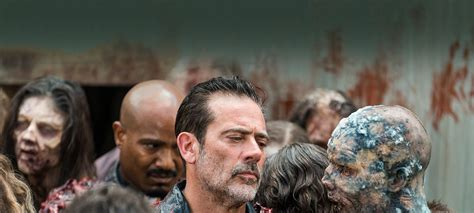 The Walking Dead the walking dead season episode and cast information amc