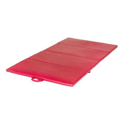 Foam Gymnastics Mats by Pink Folding Large 8ft Play Mat Floor Exercise 2
