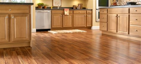 What Is The Best Flooring For A Kitchen Install Laminate Flooring