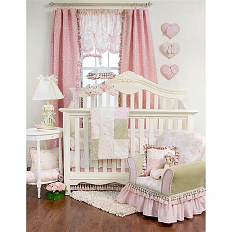 glenna jean baby bedding glenna jean isabella crib bedding collection buybuy baby