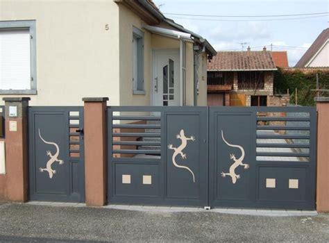 Charmant Decoration Maison Pas Cher Ligne #3: portails-aluminium-vente-ligne-internet-42852.jpg