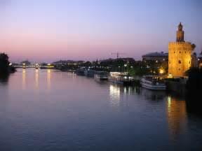 World Spain Sevilla 171 Ballandalus