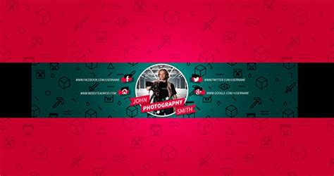Youtube Banner Images Template Business Idea Banner Template 2018