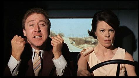 gene wilder bonnie and clyde dreams are what le cinema is for bonnie clyde 1967