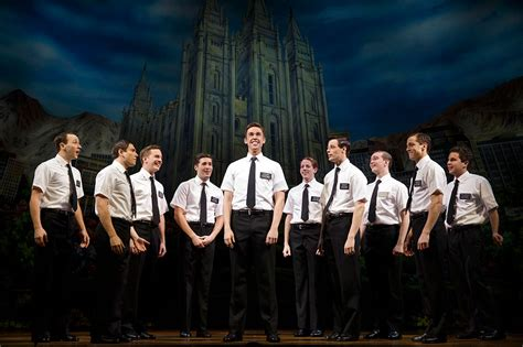 cast of the book of mormon nyc broadway org