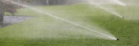 irrigation kansas city lawn sprinkler system repair