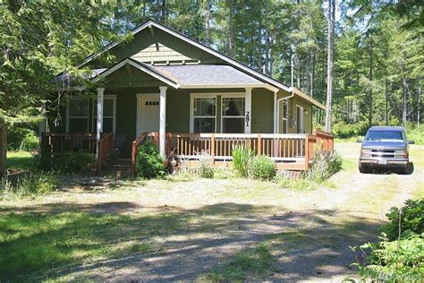 840 sq ft cottage in shelton wa for sale