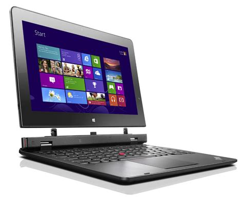Laptop Lenovo Thinkpad Helix lenovo thinkpad helix and lenovo edge 15 laptop introduced