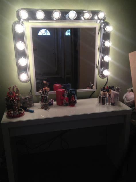 Bedroom Vanity Diy Diy Vanity My Future Home