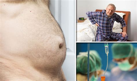 do you the symptoms of a hernia condition obstruct organs and be fatal express co uk