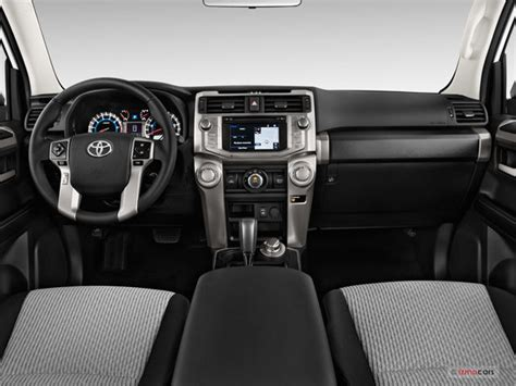 toyota 4runner 2016 interior toyota 4runner prices reviews and pictures u s news