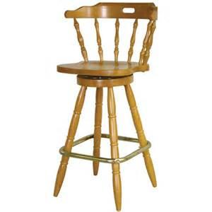S Bar Stools Dominion 206 Mate S Bar Stool Wood Seat 22 1 4 Quot W
