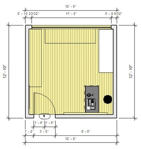 Gift Shop Floor Plan | gift shop floor plan small residential commercial