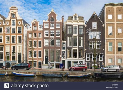 houses to buy in amsterdam traditional canal house buildings on herengracht canal amsterdam stock photo royalty