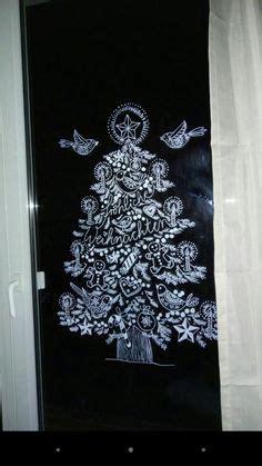 Fensterdeko Weihnachten Kreidemarker by Mein Neuer Freund Der Kreidemarker Chalkboardpaint