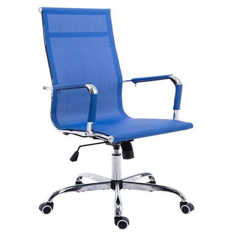 sedia da sedia da ufficio italica in rete traspirante struttura