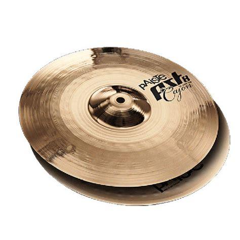 cajon zildjian paiste 12 quot pst 8 reflector cajon hats hi hat cymbals