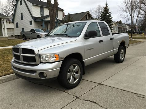 dodge ram 1500 sportsman for sale 2005 dodge ram 1500 4x4 4 000 michigan