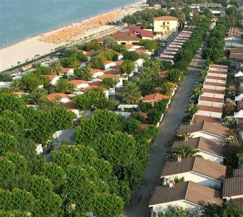 villaggio porto s elpidio panoramica foto di centro turistico porto sant