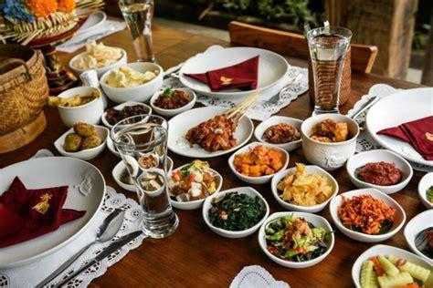 bali  food capital  indonesia