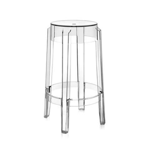 Ghost Stool by Stools Modern Furniture Amara