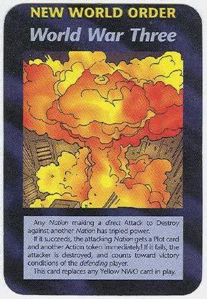 illuminati terza guerra mondiale carte degli illuminati passato presente futuro