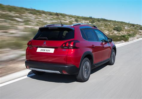 peugeot co peugeot 2008 suv peugeot uk