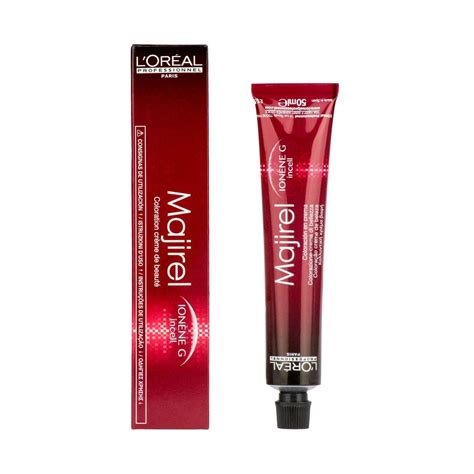 L Oreal Professionnel Majirel coloration majirel l or 233 al professionnel coloration l