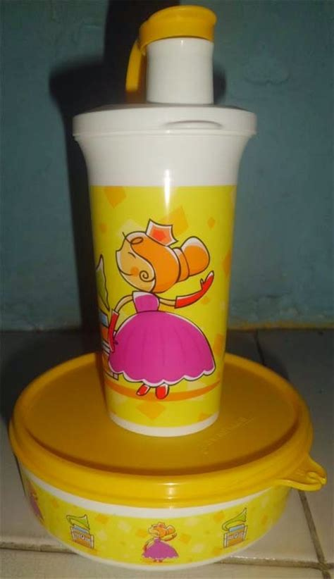 Royal Family Tupperware tupperware ready stok tupperware