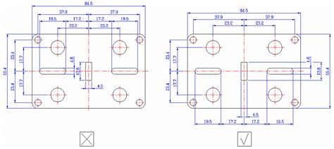 ukuran format gambar teknik kelompok4 dasar dasar menggambar teknik