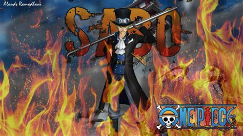 film one piece sabo vostfr one piece sabo wallpapers wallpaper cave
