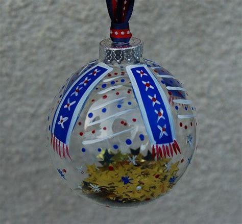 images  patriotic ornaments  pinterest blue