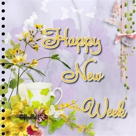 happy week images happy new week quotes quotesgram