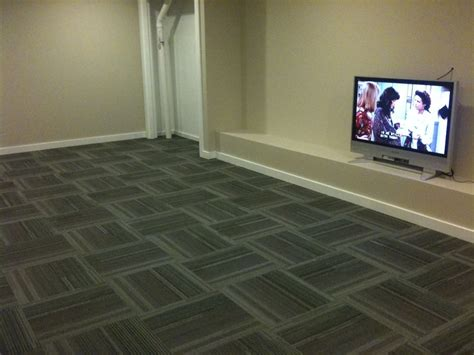 The Better of carpet tiles basement   Wanderpolo Decors