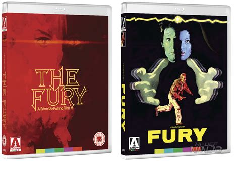 fury theatrical review hi def ninja blu ray steelbooks uk the fury uk review hi def ninja blu ray