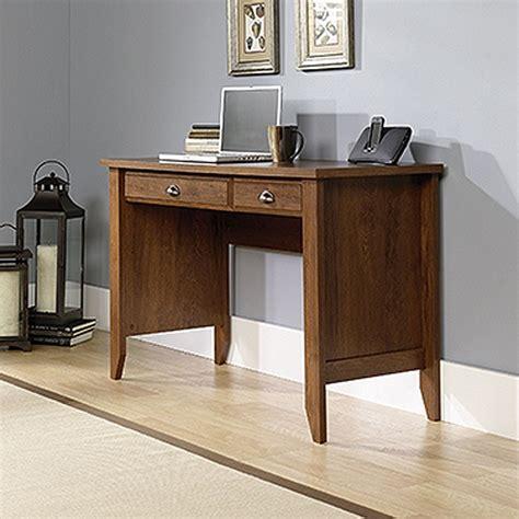 Shoal Creek Desk by Shoal Creek Computer Desk Oak D 410416 Sauder