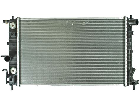 2000 saturn radiator 2000 saturn ls2 3 0 liter v6 radiator without 20 mm