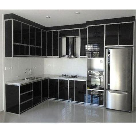 black kitchen storage cabinet rs 20000 sowmya