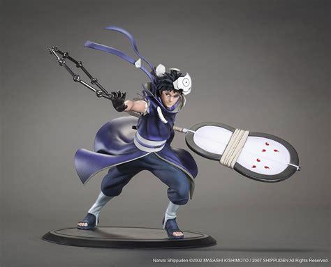 achetez des figurines pvc shippuden x tra statue