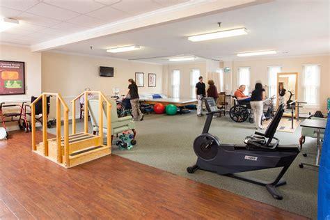 Belmont Hospital Detox Unit by Rehabilitation Center Images