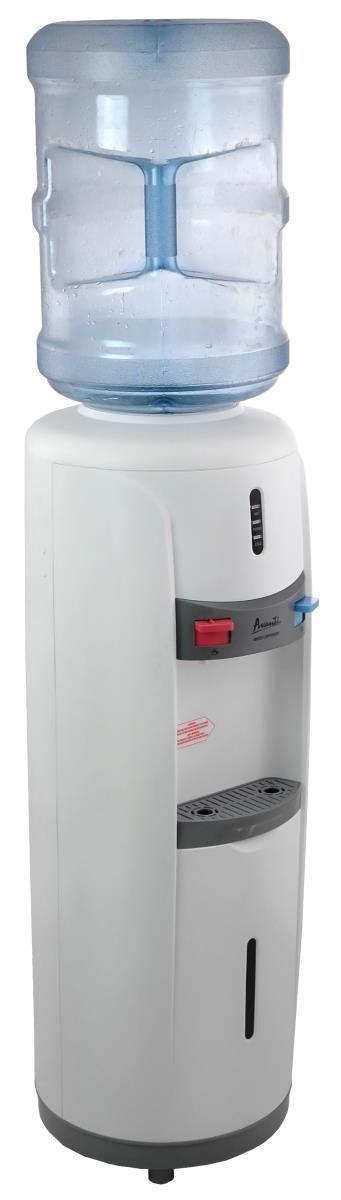 Dispenser Miyako N Cool avanti wd cold and home water cooler bottled dispenser white size new ebay