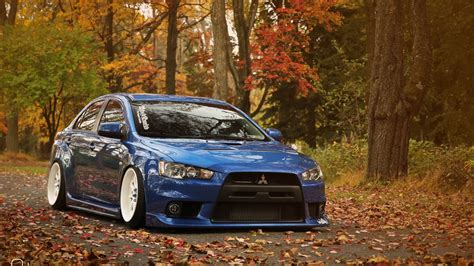 mitsubishi evo iphone wallpaper white mitsubishi lancer custom image 89