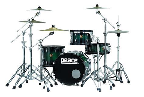 Beater Drum Peace 4 Sisi Jazz Bop Drum Kit Roundup Compactdrums
