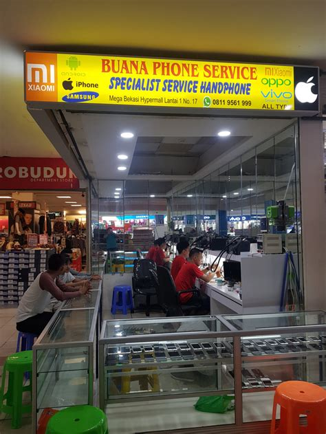solusi service handphone jakarta buana phone service