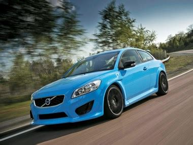 volvo  polestar pcp review