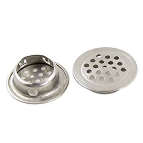 Bathroom Sink Drain Screen uxcell stainless steel kitchen sink basin drain strainer 1 3 inch 2 pcs single bowl sinks