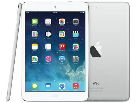 apple ipad apple ipad mini refreshed with a retina display a7 64 bit