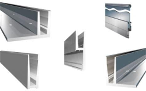 Profil Aluminium Garde Corps 4677 by Profil Un 3 Montage Lat 233 Ral Design Production