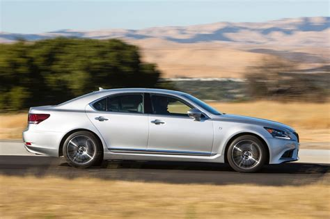 lexus ls460 2013 lexus ls460 reviews and rating motor trend