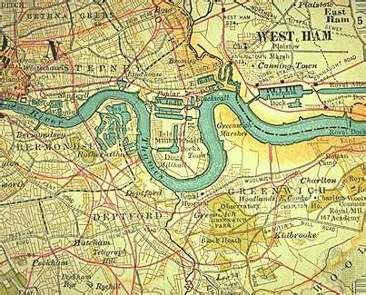 thames river depth chart river thames description location history facts